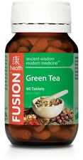 Fusion Health Green Tea 13,800mg super sale 50% discount