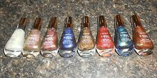 assorted Sally Hansen Lustre Shine iridescent nail polish choose your colorNew!