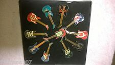 MBL & NBA**Assorted Guitar Pins**Baseball**Basketball**GET THEM WHILE THERE HOT!