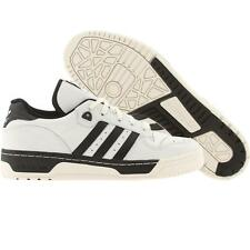 Adidas Men Rivalry Low (neowhi / black / white vapor) G96914