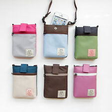 Phone Camera Accessories Travel Cross Body Sling Mini Bag_Iconic Smart Pouch