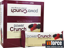 BNRG  Power Crunch | Protein Energy Bar | power crunch bars low carb diet
