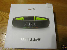 Nike Fuelband Fuel Band Small Medium Large X Large S M L XL Volt Green Yellow SE
