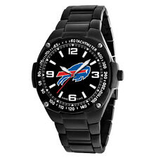 NFL~AFC GAME TIME GLADIATOR LOGO WATCH 49mm Case  New + $5 Starbucks Gift Card