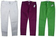 Womens AEROPOSTALE Lola Colored Cropped Jeggings Pants NWT #0216