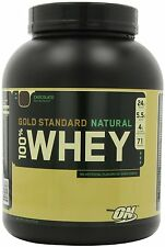 OPTIMUM NUTRITION 100% Whey Protein - Gold Standard (Natural) Lowest Prices