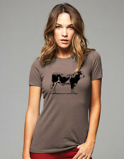 Cow design3 Tee Shirt - T-Shirt Women and Men