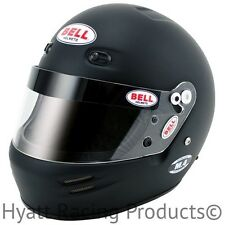 Bell M.4 Auto Racing Helmet SA2010 - All Sizes & Colors (Free Bag)