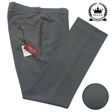 Mens TONIC STA PRESS Trousers By Relco Size 30 - 40 Two Tone Mod Skinhead Prest