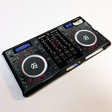 Cover for Sony Xperia Z1 Twin CD DJ Decks Controller Mixer Turntable Case #9027