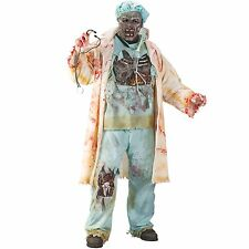 Fun World DR. ZOMBIE Adult complete Halloween Costume