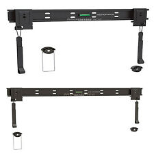 Brand New Excellent Quality Ultra Low Profile Wall Mount Bracket for LED TV