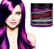 Manic Panic Classic Cream Formula Hair Color Dye Bold Bright Punk Goth Style