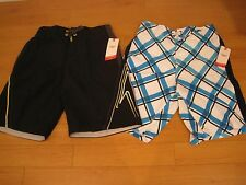 NWT Men's Speedo Board Shorts