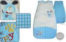 Baby Sleepsacks Patch The Puppy - Dream Bag Baby Sleeping Bags