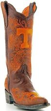 The University of Tennessee Womens Gameday College Cowboy Boots