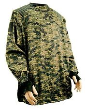 Tippmann Special Forces Camo Paintball Jersey