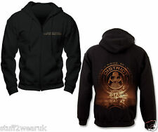 Hunger Games Catching Fire Rising Sun Hoodie OFFICIAL Hooded Top Zip Up 845