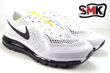 Noble New Nike Air Max 2011 Mens Black Blue Shoes ,Save A