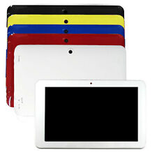 "9"" A9 Quad Core Tablet Android 4.1 8GB Play Store Dual Camera WIFI 1GB RAM USA"