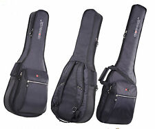 Electric Bass or Dreadnought Guitar Padded Gig Bag Special £ 12.99