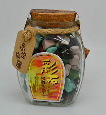 Chocolate Rocks Candy Come With Jar - Best for Valentine ,  Birthday Gift