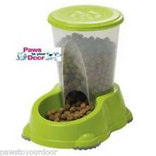 Dog cat bowl smart snacker food dispenser feeder 1.5l