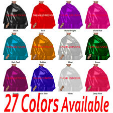 TMS Satin Veil Belly Dance Scarf Neckerchief Hijab Tribal Fabric Costume 27Color