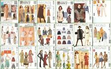 OOP McCalls Sewing Pattern Misses Plus Size 14 16 18 with Sizes 8 10 12 20 22