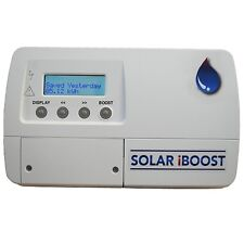Solar PV I boost Immersion Controller - New Lower Price & Free Postage
