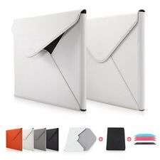 """New Slim PU Leather Case Cover Bag For Microsoft Surface RT / Pro 10.6"""" Tablet"""