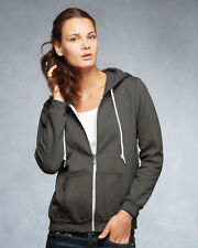 Anvil - Ladies' Full-Zip Hooded Sweatshirt - 71600FL