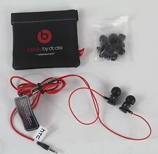 Original Genuine Beats by Dr. Dre Urbeats In-Ear only Headphones White and Black