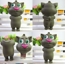 New Angry Cat Model 4GB-32GB USB2.0 Enough Flash Memory Stick Pen Drive RL52