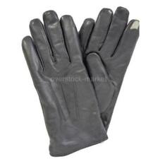 WOMENS ISOTONER SMARTOUCH GENUINE LEATHER GLOVES TOUCHSCREEN COMPATIBLE VARIETY!