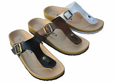 P-23 Men's Thong Sandals Slippers Flip Flops strap Comfortable Shoes Size 7~12