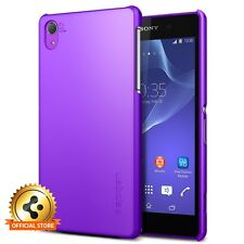 Spigen® Ultra Fit Case SERIES for Xperia Z2