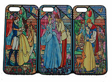 FAB Disney Princess Covers for IPhone4 4S 5 5S , 3 Great Designs  IDEAL GIFT