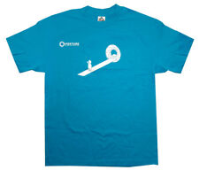 Portal 2 Test Chamber Valve Video Game Adult Tee