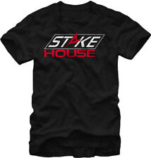 True Blood HBO Stake House TV Show Adult T-Shirt Tee