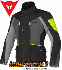 DAINESE G. TEMPORALE D-DRY® GIACCA MOTO INVERNALE IMPERMEABILE MOTORCYCLE JACKET