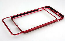 1X New Deluxe Aluminum Metal Bumper Case For Samsung Galaxy NOTE i9220 N7000