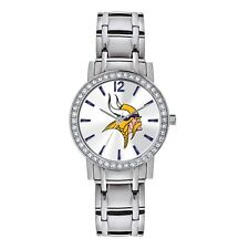 NFL~ NFC ALL STAR LADIES LOGO WATCH BY GAME TIME 32 mm NEW FOR 2014