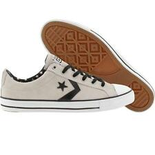 Converse Men Star Player Skate Low Ox (gray / oyster gray) 142723C