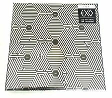 EXO EXO-K 2nd Mini Album - OVERDOSE Korean version Vol.2:: CD+Booklet+Poster,New