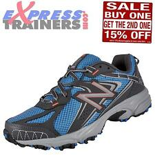 New Balance Womens WT411 All Terrain Trail Running Shoes Trainers Bl *AUTHENTIC*