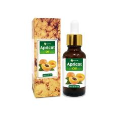 APRICOT KERNEL OIL 100% NATURAL PURE UNDILUTED UNCUT CARRIER OIL 5ML TO 100ML