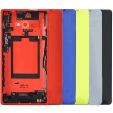 Original HTC Battery Back Door Cover for HTC Windows Phone 8X + Free Tools