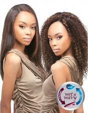 Outre DUVESSA Indian Remy Wet & Wavy Human Hair CURLY INDIAN