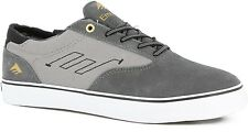 Brand NEW Discounted Men's Emerica The Provost Skateboard Shoe in Grey/Black